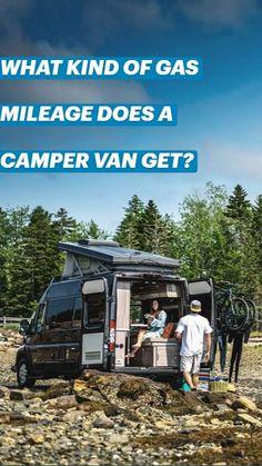 Rv Campers, Camper Van, Class B Motorhomes, Luxury Van, Class B Rv, Tiny House Design, Road Cycling, Glamping, Road Trip