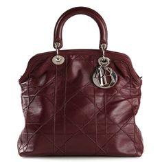 7c7b46f49097 Christian Dior Vintage  Granville  tote in Bella Bag