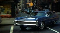 1972 Chrysler Imperial LeBaron