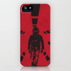 2001 iPhone & iPod Case by Geminianum - $35.00