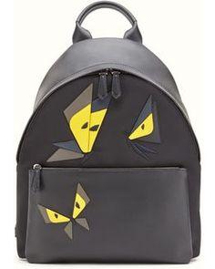 Backpack Backpack - Fendi Fendi da37d97948a52