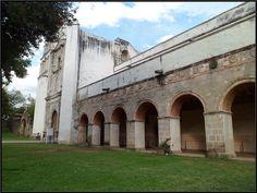Malinalco, Estado de México.