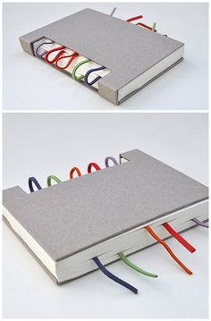 Such a nice notebook!