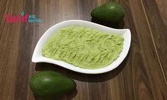 Yoğurtlu Avokado Salatası