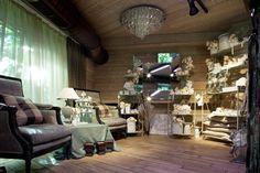 Fiori flower boutique by Studio Belenko, Kiev