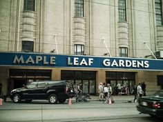 Now the Mattamy Centre, Ryerson University Toronto Largest Countries, Cool Countries, Countries Of The World, Toronto Ontario Canada, Flash Point, I Am Canadian, Canada Eh, Diamond Life, Toronto Maple Leafs