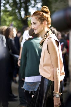 Love Taylor Tomasi Hill's style