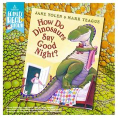 Get your toddlerasaurus to sleep!  Buy the book here: http://amzn.to/2n0HIjg