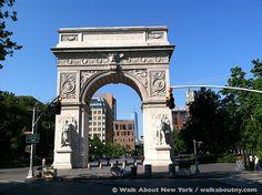 dc75447bc 10 Best Washington Arch, Washington Square images in 2015 ...