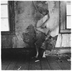"""Through the Lens of Francesca Woodman""    Guggenheim Museum, 1071 5th Ave., NYC (at 89th St)"