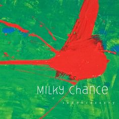Nobody expected them and nobody saw them coming. But there they are - Clemens and Philipp alias Milky Chance from Kassel, Germany - and it is hardly imaginab...