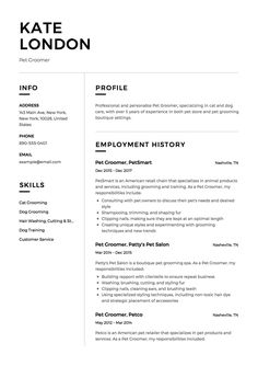 Substitute Teacher Resume Guide With A Sample  Examples