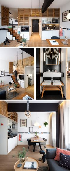 Tiny House | Zoku Loft More