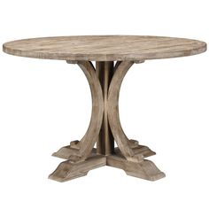 Found it at Joss & Main - Preston Solid Wood Dining Table