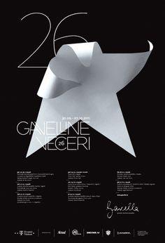 great concept poster print design graphic design