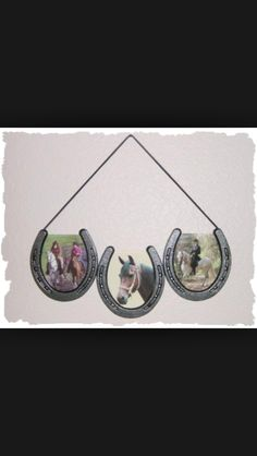 horseshoe picture frames google search
