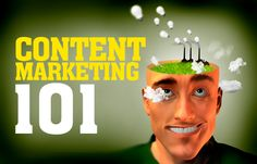 Content Marketing 101 #contentmarketing