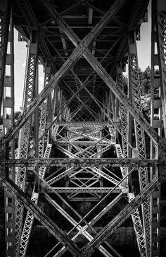 Bridges Canon 7d Photography Winter Wall Art Home Decor Photo