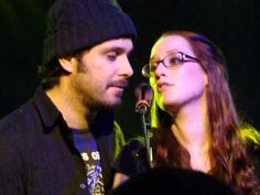 """""""You See the Light in Me"""" -- Greg Laswell and Ingrid Michaelson. Such a sweet song  : )"""