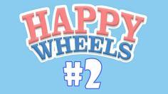 Happy Wheels #2 - TAM POPODAN!