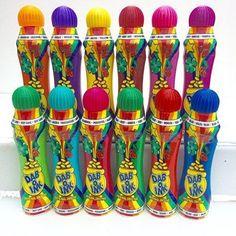 #transformer bulk purchase--set of 48 dab-o-ink 3 oz bingo daubers new