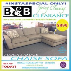 B&b Furniture, Quality Furniture, Outdoor Furniture, Chaise Sofa, Couch, Clearance Furniture, Flooring, Chaise Couch, Settee