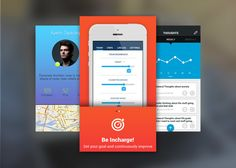 design tidy UI for your apps by hashamwaleed