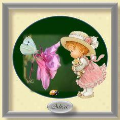 Decorative Plates, Frame, Home Decor, Cuddle, Summer, Nature, Homemade Home Decor, A Frame, Frames