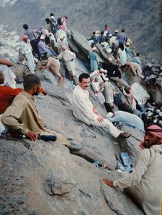 #MuhsinYazıcıoğlu Mount Everest, Mount Rushmore, Islam, Mountains, Nature, Photography, Travel, Olinda, Rice