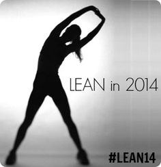 I'm challenging myself to get LEAN in 2014. #goingthere #health #fitness