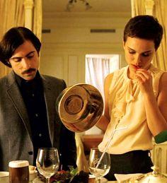 Jason Schwartzman & Natalie Portman in Hotel Chevalier