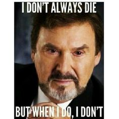Stefano Dimera, soap opera'ing like a boss Kate Roberts, Lauren Kate, Kelly Monaco, Greatest Villains, Soap Opera Stars, Girls Ask, How I Met Your Mother, Big Daddy, Days Of Our Lives