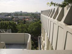 Mozinor / Vue depuis la terrasse / (c) Pablo Feix pour Office de tourisme de Montreuil