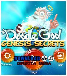 [PC] Doodle God Genesis Secrets en Español