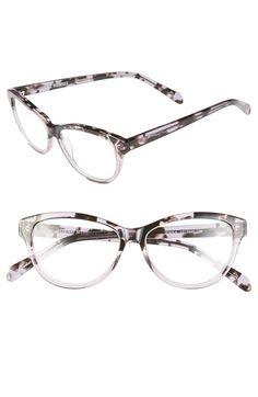 dd7738368334 Corinne McCormack  Jenna  50mm Reading Glasses available at  Nordstrom  Eyeglasses For Women 2017