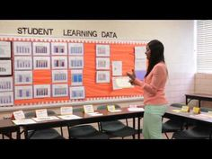 Reading Centers for Middle Schools : Reading Lessons - YouTube