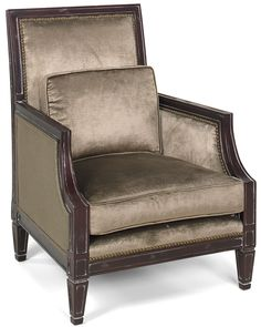 Accent & dining room chairs, ottomans, & benches by Parker Southern Furniture