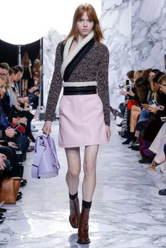 Carven Fall 2016 RTW Collection