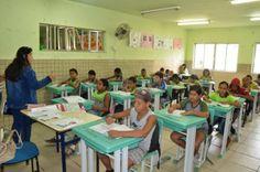 Notícias de São Pedro da Aldeia: SÃO PEDRO DA ALDEIA - Estudantes fazem mais uma pr...