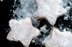 Cinnamon chocolate marshmallows