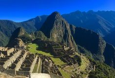Will a Hidden Treasure Chamber Discovered Under Machu Picchu Finally Be Revealed?