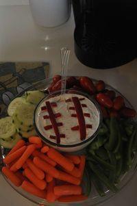 Baseball Birthday Party Ideas | Photo 1 of 29