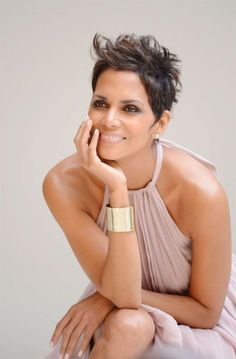 Very Short Hairstyles For Women After Chemo