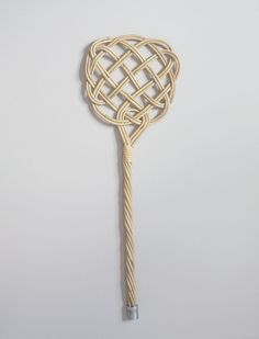 Wicker Carpet Beater