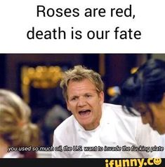 memes — iFunny Roses are red, death is our fate – popular memes on the site Roses are red, death is our fate – popular memes on the site Really Funny Memes, Stupid Funny Memes, Funny Relatable Memes, Haha Funny, Hilarious, Funny Stuff, Funny Humor, Random Stuff, Roses Are Red Memes