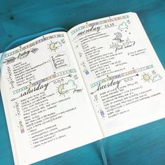 This article is FULL of useful Bullet Journaling ideas!