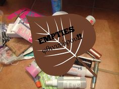 empties video!!!
