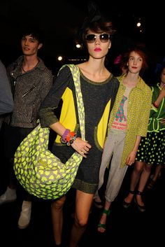 Marc by Marc Jacobs Spring 2010 Ready-to-Wear