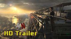 *The Walk* Trailer HD German / Deutsch   Kinostart: 08. Oktober 2015