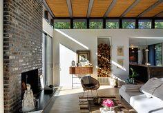 a lovely beach home / #house #decor #interior